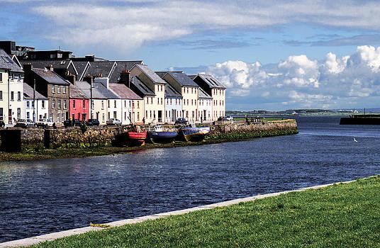 Ireland - Galway by Juergen Klust