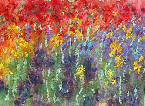 Iris and Bugambilia by Studio Tolere