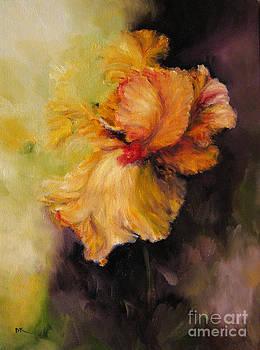 Diane Kraudelt - Iris Gold