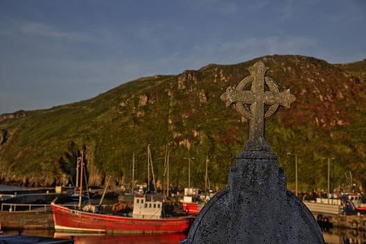 Irish Harbor by Patrick  Flynn