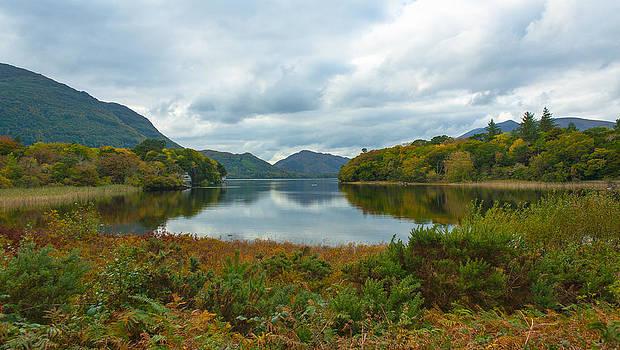 Irish Lake by Pro Shutterblade