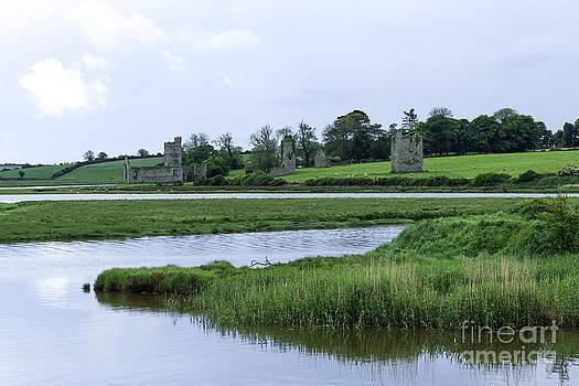 Svetlana Sewell - Irish Landscape