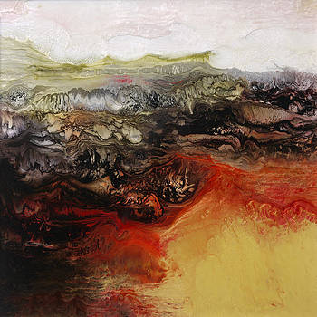 Is There Life On Mars sold by Lia Melia