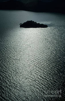 James Brunker - Island and Ripples 1