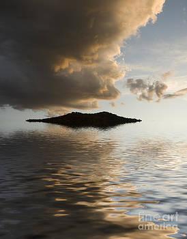 Jerry McElroy - Island