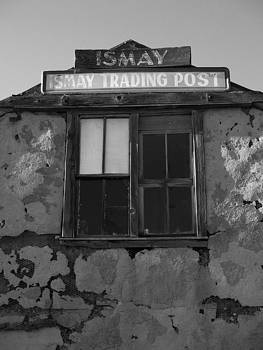 Jeff Brunton - Ismay UT Trading Post 03
