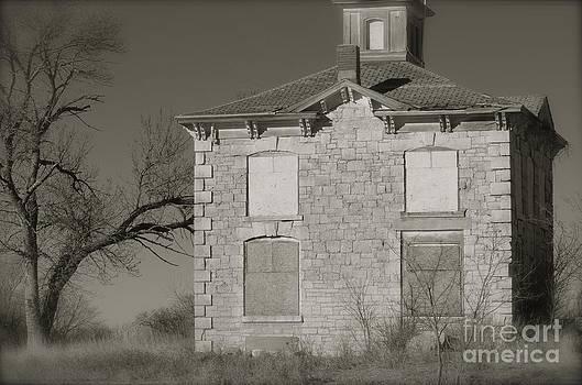 Christine Belt - Israel Beetison House