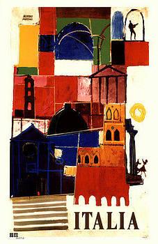 Italia by Vintage