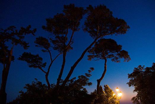 Italian dusk by Marco Busoni