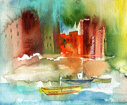 Miki De Goodaboom - Italian Impression