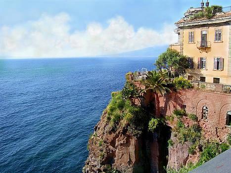 Italy by Zelma Hensel