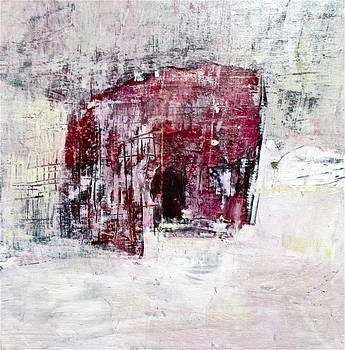It's Warm Inside by Janice Nabors Raiteri
