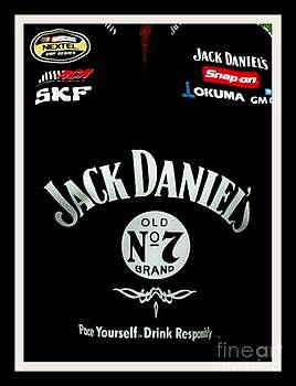 Gail Matthews - Jack Daniel