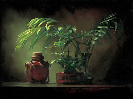 Jadis IV by Albert Bonnefous