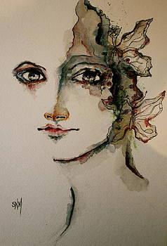 James's Gardenia by Stephanie Noblet  Miranda