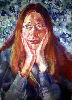 Janet Mc Irish by Gregory Anthony Stone