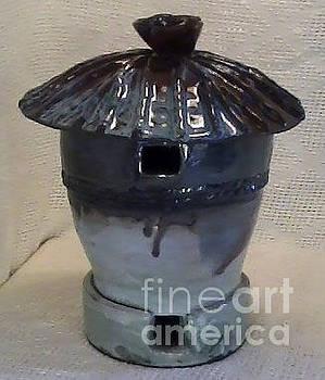 Jar of Hope by Lyra's Prism