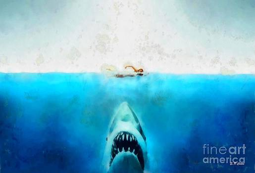 Jaws by Elizabeth Coats