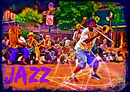 John Malone - Jazz New Orleans Style