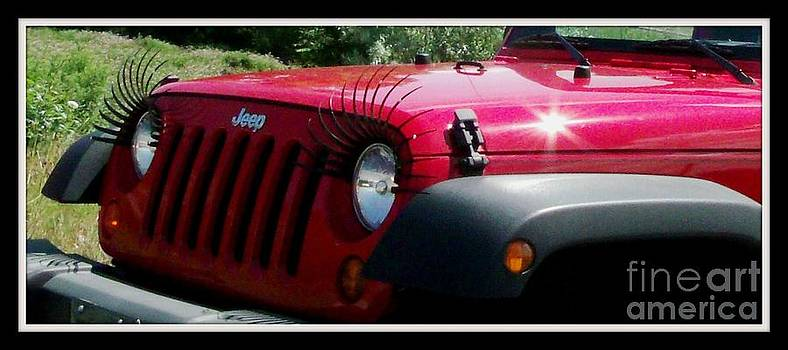 Gail Matthews - JEEPers Peepers
