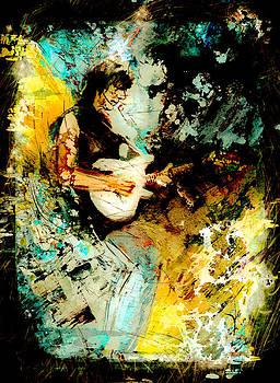 Miki De Goodaboom - Jeff Beck Madness