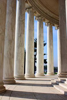 Carolyn Stagger Cokley - jefferson columns