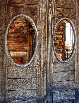 Gregory Dyer - Jerome Arizona - Saloon