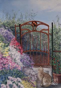 Stanza Widen - Jerrys Garden