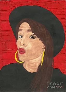 Jessie Ware Kiss by John Williams