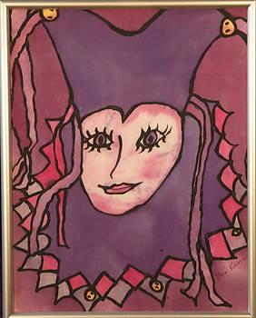 Jester by Kari Kline