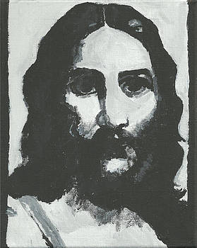 Jesus Christ by Terence Leano
