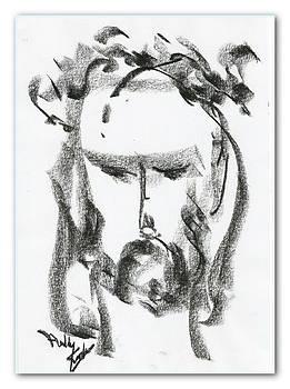 Freddy Kirsheh - Crown Of Thorns