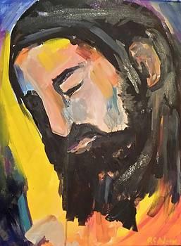 Jesus wept by Paula Stacy Adams