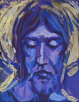 Jesus by Yvonne Gaudet