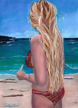Jewel of the Sea by Jesslyn Fraser
