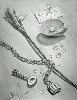 Irina Sztukowski - Jewels of Love
