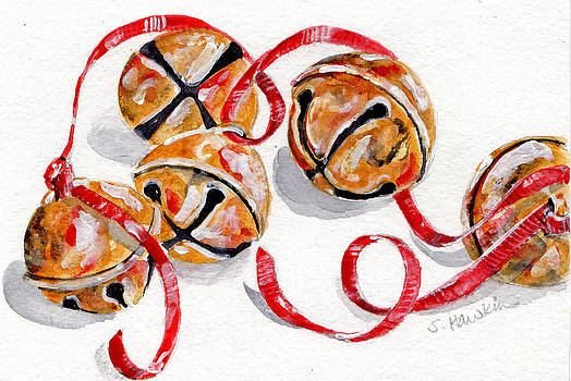 Jingle Bells by Sheryl Heatherly Hawkins