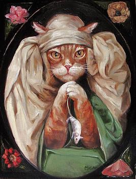 Jiri the Cat by Margot King
