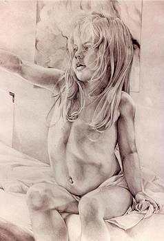 Joey by Julie Orsini Shakher