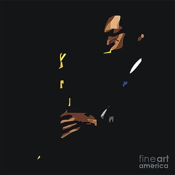 Walter Oliver Neal - John Coltrane
