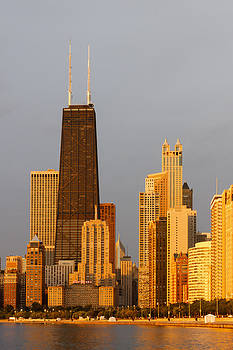 Adam Romanowicz - John Hancock Center Chicago