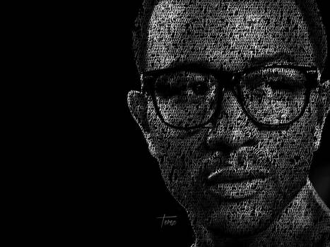 John Legend by Justo Terez Jr