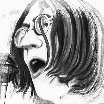 Nina Bradica - John Lennon-2