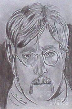 John Lennon by William Cox