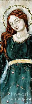 Jolene by Carrie Joy Byrnes