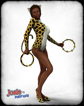 Josie and the pussycats - Valerie by Frederico Borges