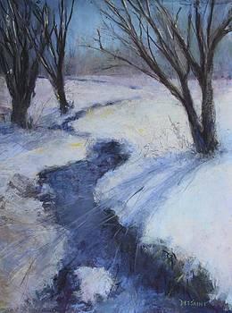 Journey by Linda Dessaint