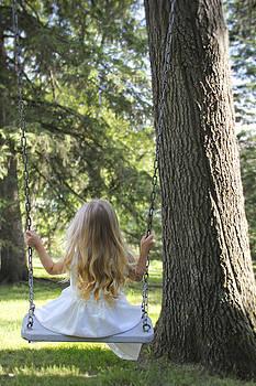 Joy Of Childhood II by Emily Olson