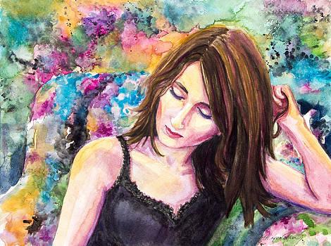 Joy by Patricia Allingham Carlson