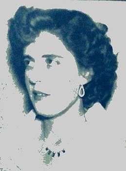 Joyce by Julie Dunkley